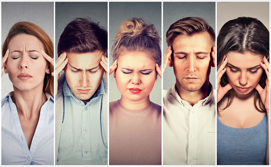 Is rapid growth stressing your team?