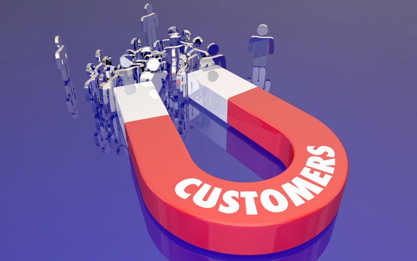 Increase referrals using CFT and NPS