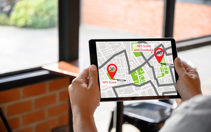 Why your Net Promoter Score needs a GPS to drive success